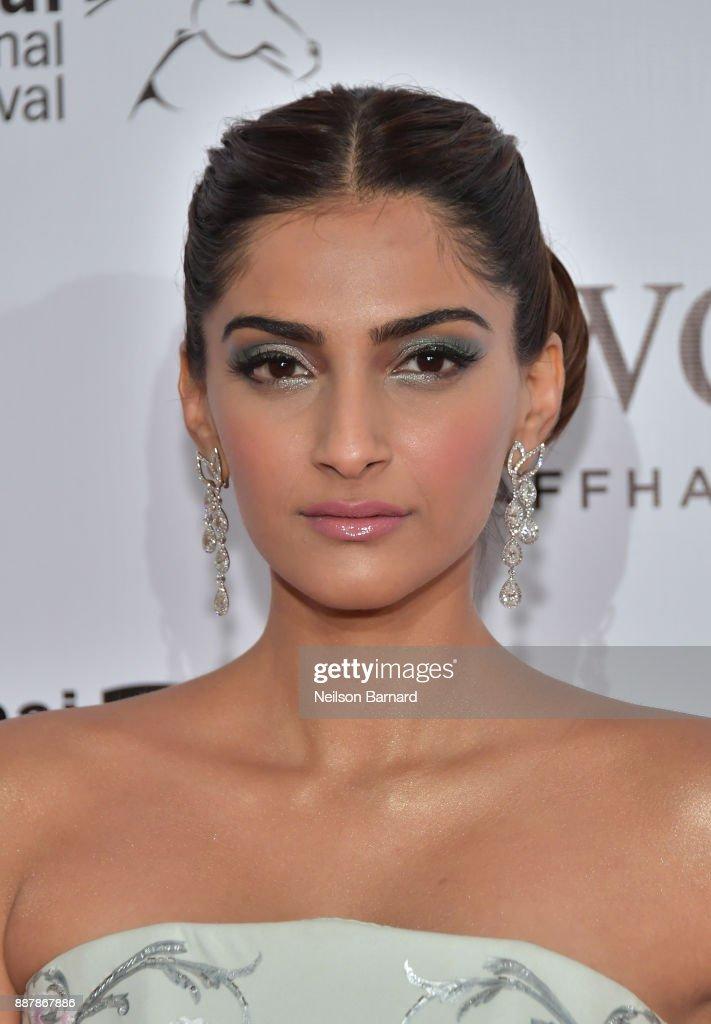 2017 Dubai International Film Festival - Day 2