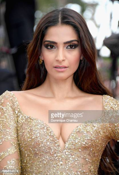 Sonam Kapoor Stock Photos and Pictures
