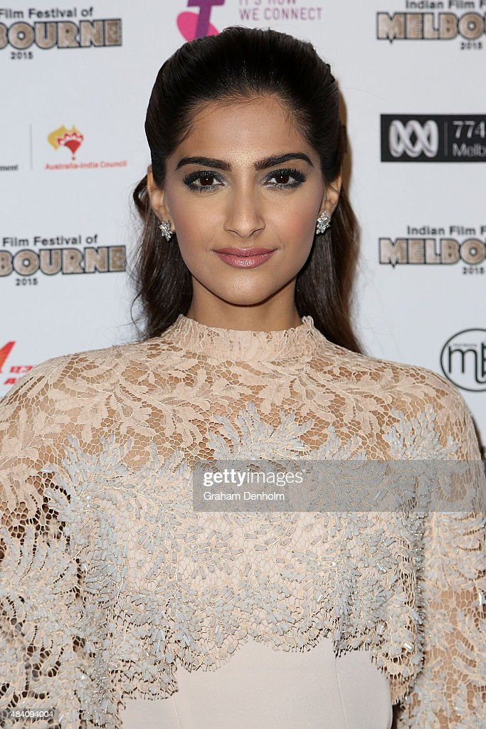 Indian Film Festival Of Melbourne Awards Night