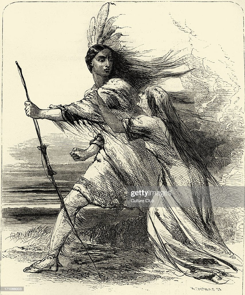 song of hiawatha pictures getty images song of hiawatha by henry wadsworth longfellow hiawatha and mudjekeewis hiawatha questioning old