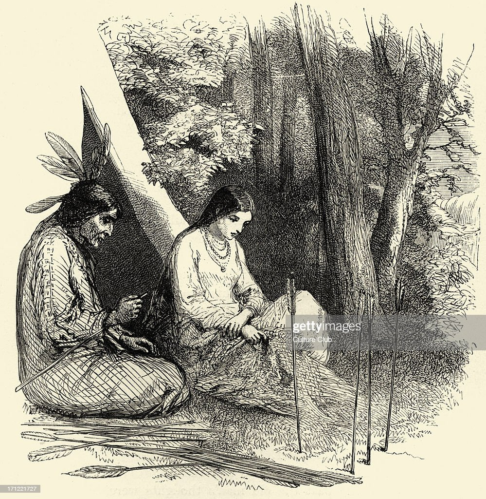 song of hiawatha pictures getty images song of hiawatha by henry wadsworth longfellow hiawatha s wooing minnehaha and her father