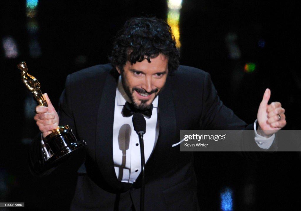 84th Annual Academy Awards - Show