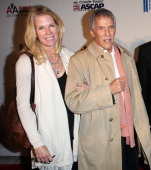 Songwriter Burt Bacharach and wife Jane Hansen attend 'Love Sweet Love' musical tribute to Hal David at Mark Taper Forum on October 17 2011 in Los...