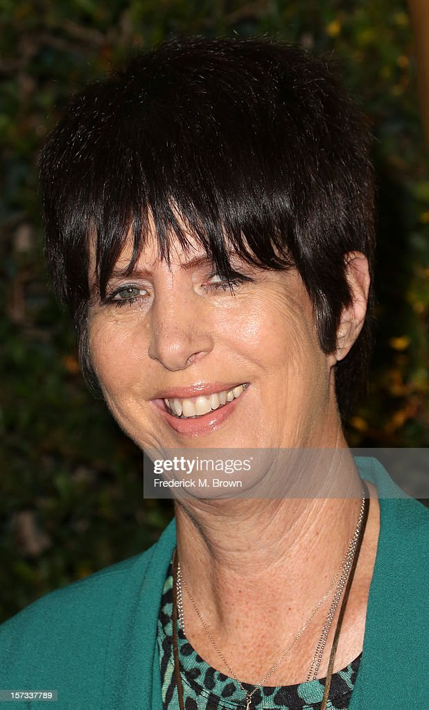 Songwriter Diane Warren attends the Academy Of Motion Picture Arts And Sciences' 4th Annual Governors Awards at Hollywood and Highland on December 1, 2012 in Hollywood, California.