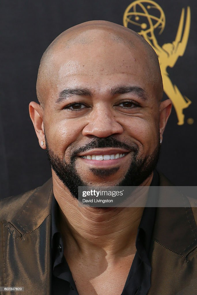 Songwriter Jim Beanz attends the 2016 Creative Arts Emmy Awards Day 1 at the Microsoft Theater on September 10, 2016 in Los Angeles, California.