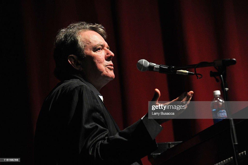 Jimmy Webb At Songwriters Hall Of Fame/NYU Master Session + Scholarship Awards & Showcase