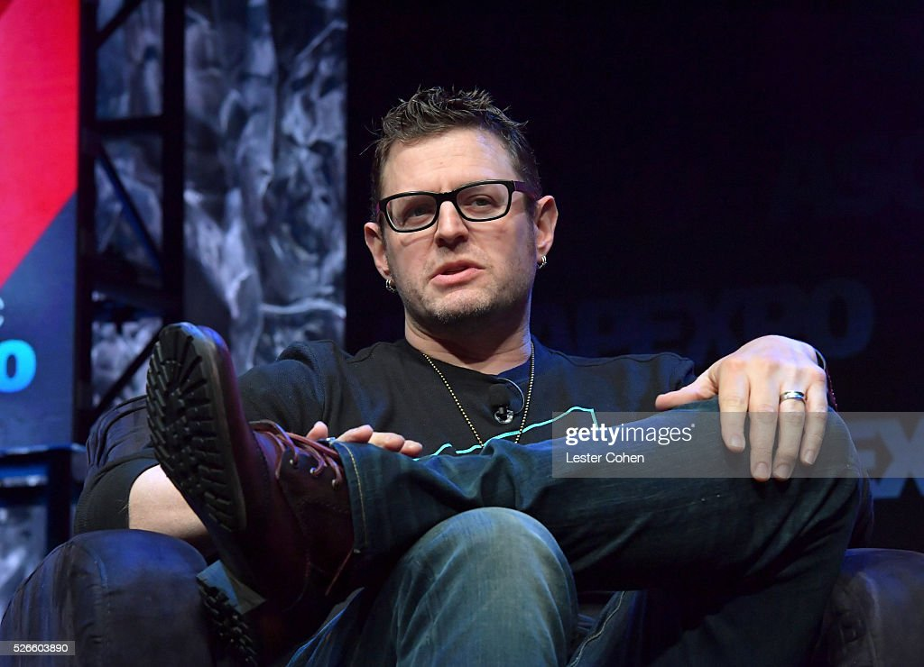 Songwriter Kevin Kadish speaks onstage during the 'Your Music, Your Rights' panel, part of the 2016 ASCAP 'I Create Music' EXPO on April 30, 2016 in Los Angeles, California.