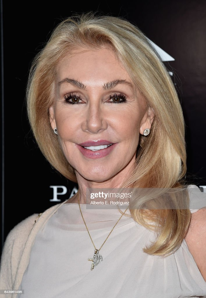 Songwriter Linda Thompson attends Los Angeles Confidential Magazine and CIROC Ultra-Premium Vodka celebrate the Spring Oscars issue with Janelle Monae at Palihouse West Hollywood on February 22, 2017 in West Hollywood, California.