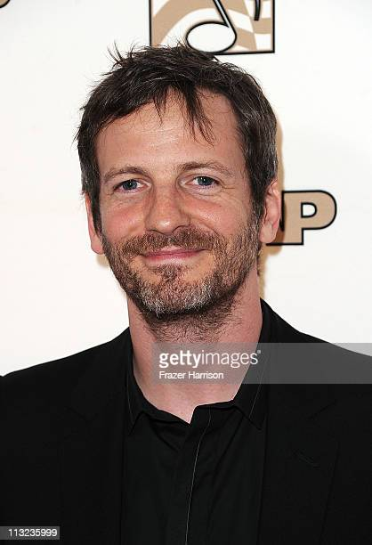Songwriter Lukasz 'Dr Luke' Gottwald arrives at the 28th Annual ASCAP Pop Music Awards at the Grand Ballroom Renaissance Hollywood Hotel on April 27...