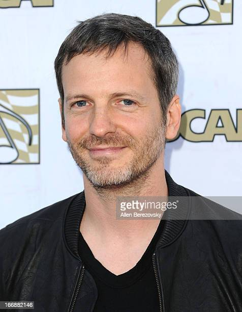 Songwriter/producer Dr Luke arrives at the 30th Annual ASCAP Pop Music Awards at Loews Hollywood Hotel on April 17 2013 in Hollywood California