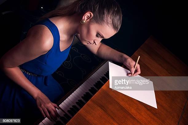 Songwritting