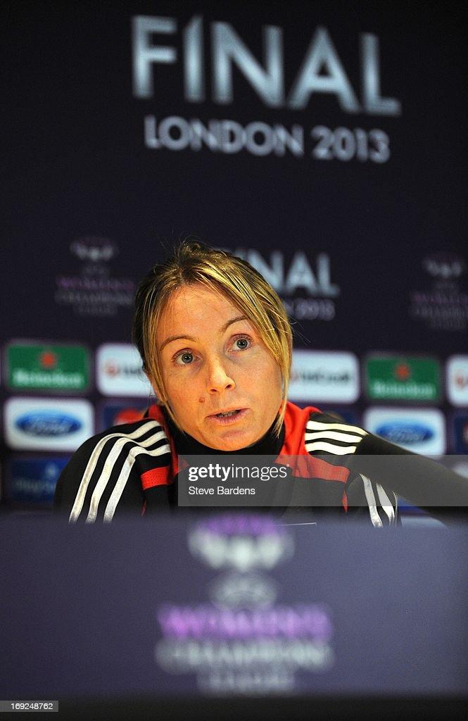 UEFA Women's Champions League Final - Previews