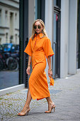 Street Style - Berlin - August 04, 2020