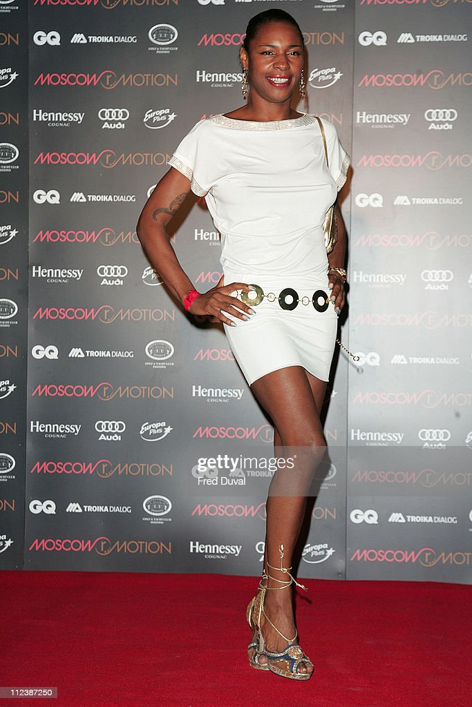 Moscow Motion Party - Red Carpet