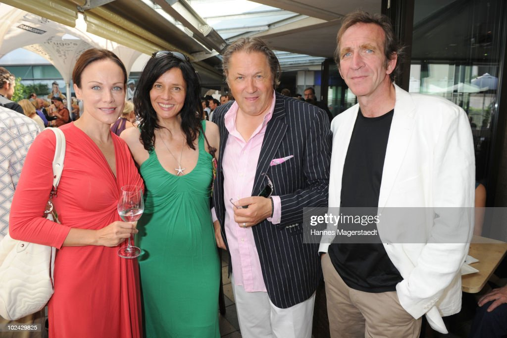 Munich Film Festival: Agencies Cocktail