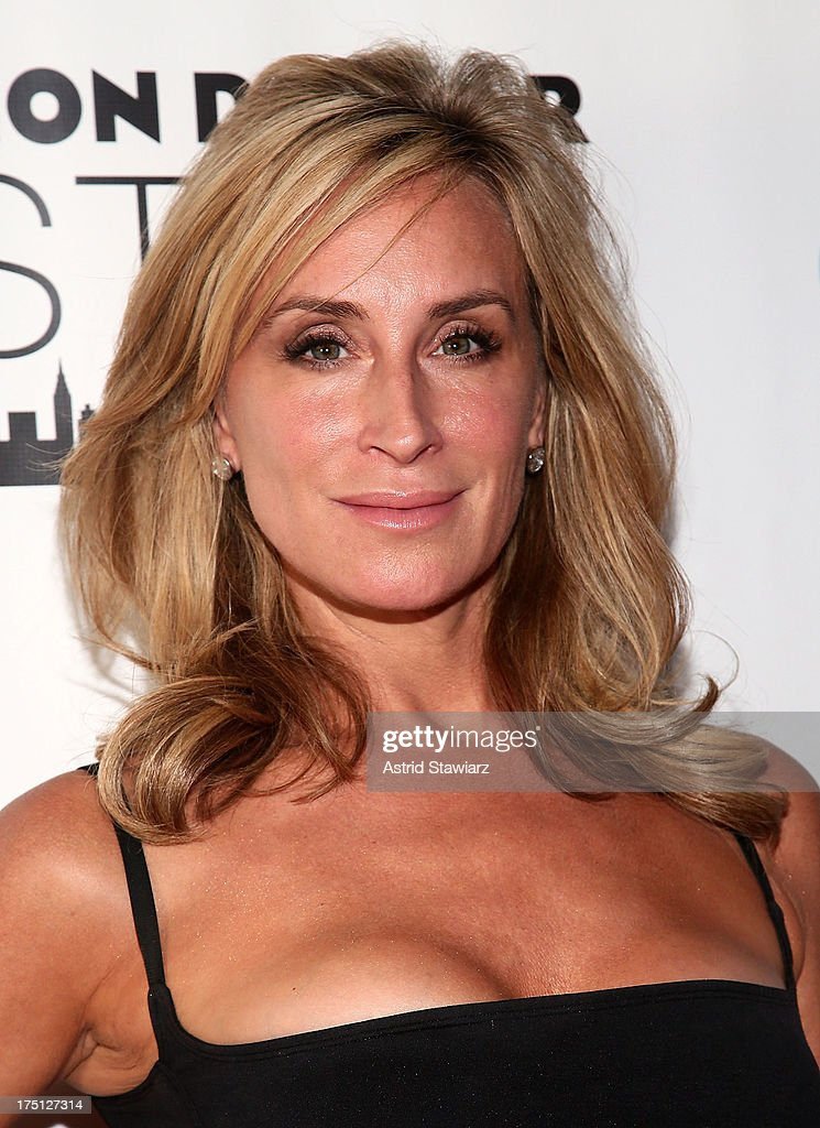 <a gi-track='captionPersonalityLinkClicked' href=/galleries/search?phrase=Sonja+Morgan&family=editorial&specificpeople=6346743 ng-click='$event.stopPropagation()'>Sonja Morgan</a> attends 'Million Dollar Listing' Season 2 Finale Party at The General on July 31, 2013 in New York City.