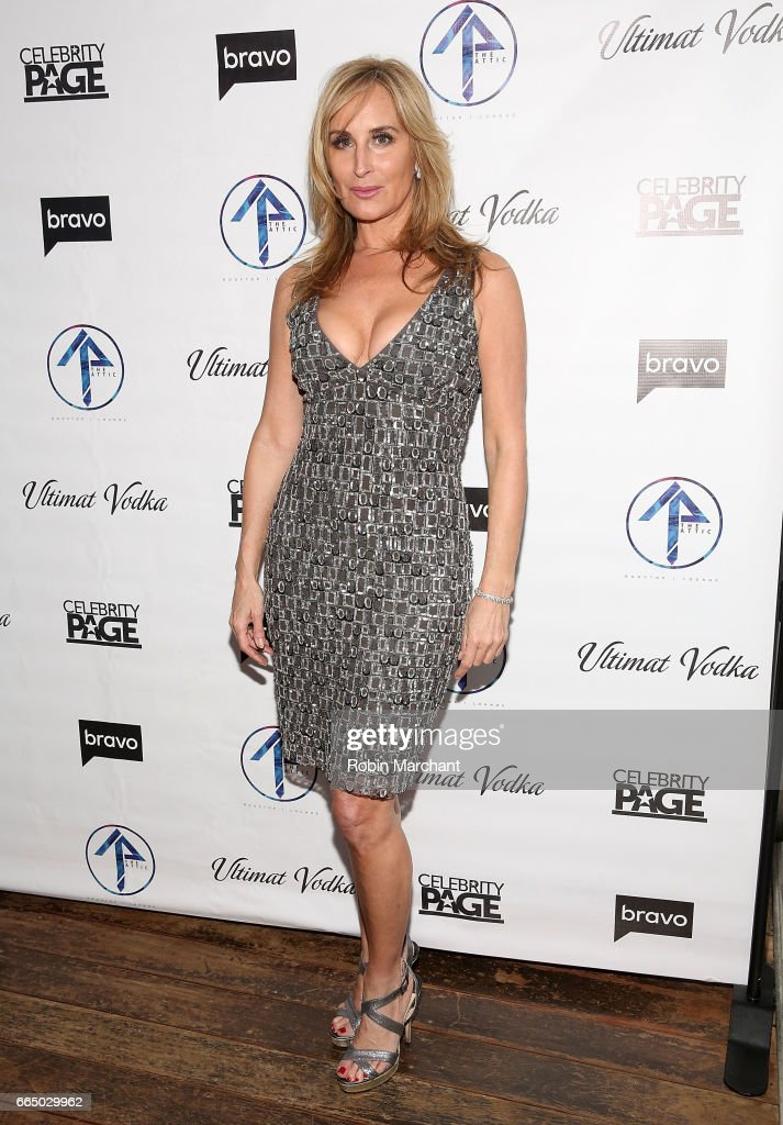 """""""The Real Housewives Of New York City"""" Season 9 Premiere Party"""