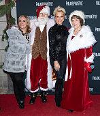 Celebrity Sightings In Philadelphia - December 12, 2019