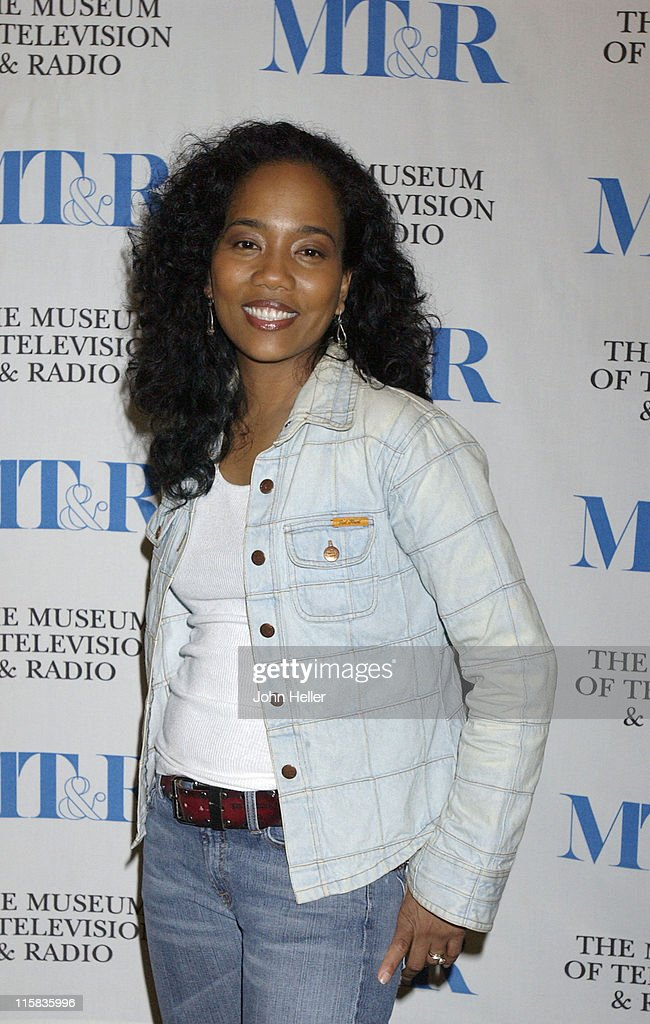 Sonja Sohn during The 21st Annual William S Paley Television Festivall for 'The Wire' at Directors Guild of America in Los Angeles California United...
