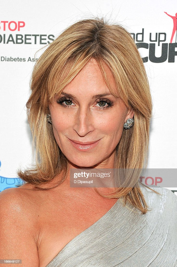Sonja Tremont-Morgan attends Stand Up For A Cure 2013 at Madison Square Garden on April 17, 2013 in New York City.