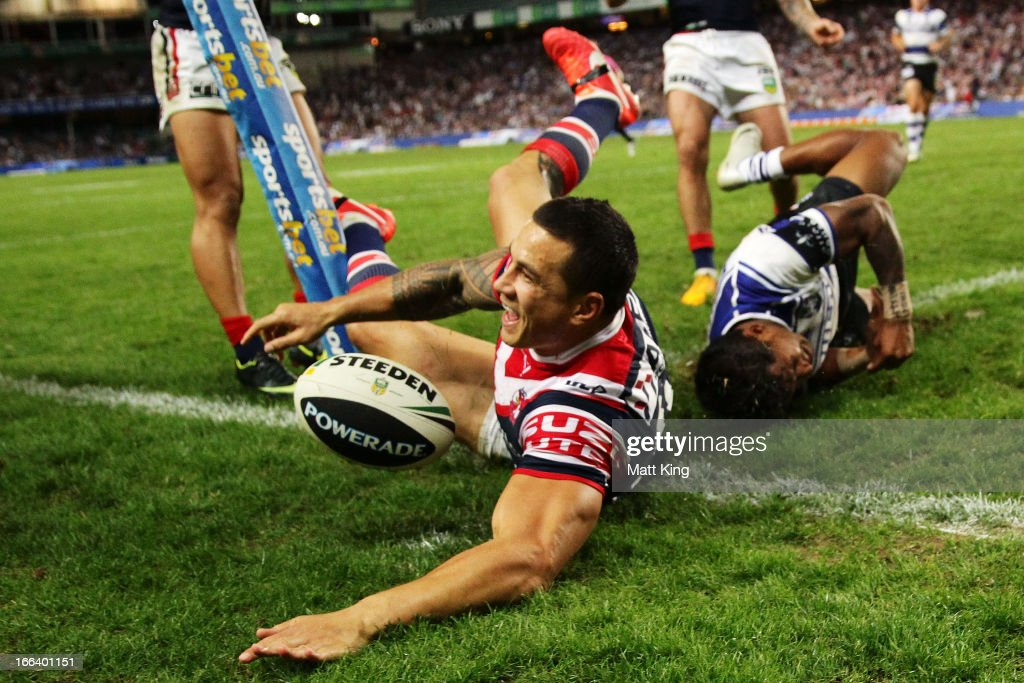 sydney roosters vs canterbury bulldogs 2013 dodge - photo#7