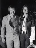 Sonny Bono and Suzie Coehlo