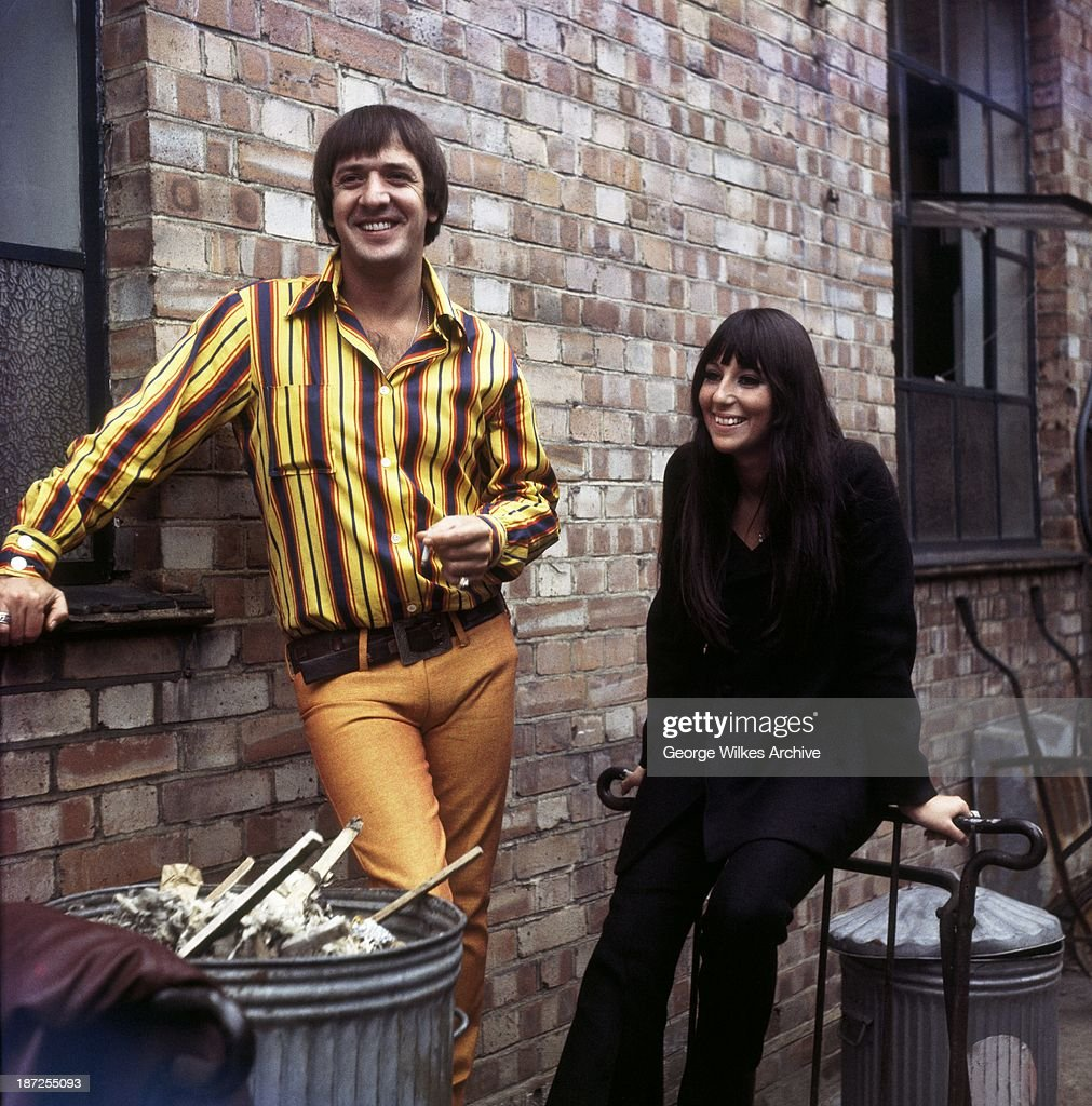 Sonny & Cher were an American pop music duo, actors, singers and entertainers made up of husband-and-wife team Sonny and Cher Bono in the 1960s and 1970s. The couple started their career in the mid-1960s as R&B backing singers for record producer Phil Spector.The pair first achieved fame with two hit songs in 1965, 'Baby Don't Go' and 'I Got You Babe'. On January 5, 1998, Bono aged 62 died of injuries from hitting a tree while skiing at Heavenly Ski Resort in Lake Tahoe.