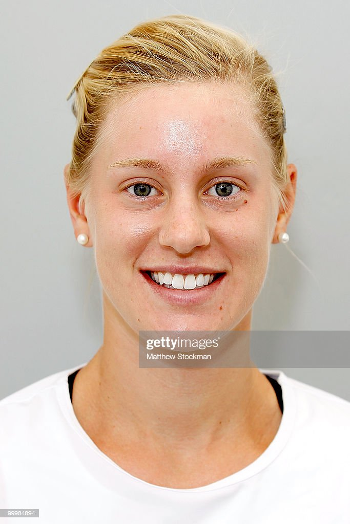 2010 French Open - ATP/WTA Headshots
