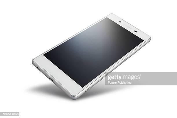 A Sony Xperia Z5 smartphone taken on September 22 2015