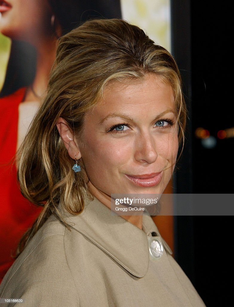 <b>Sonya</b> Walger during 'Intolerable Cruelty' Premiere - Arrivals at Academy <b>...</b> - sonya-walger-during-intolerable-cruelty-premiere-arrivals-at-academy-picture-id105168620