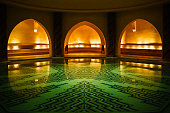 Soothing Hammam