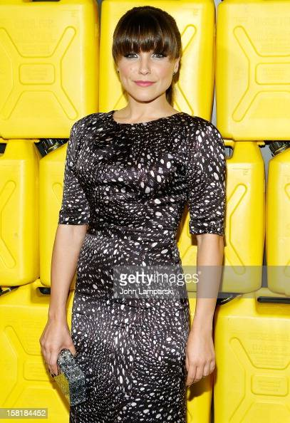 Sophia Bush attends 7th Annual Charity Ball Benefiting CharityWater at the 69th Regiment Armory on December 10 2012 in New York City