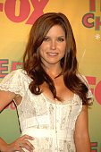 Sophia Bush the presenter for Choice Love Song in the press room at the 8th annual Teen Choice Awards held at Gibson Amphitheatre in Universal City