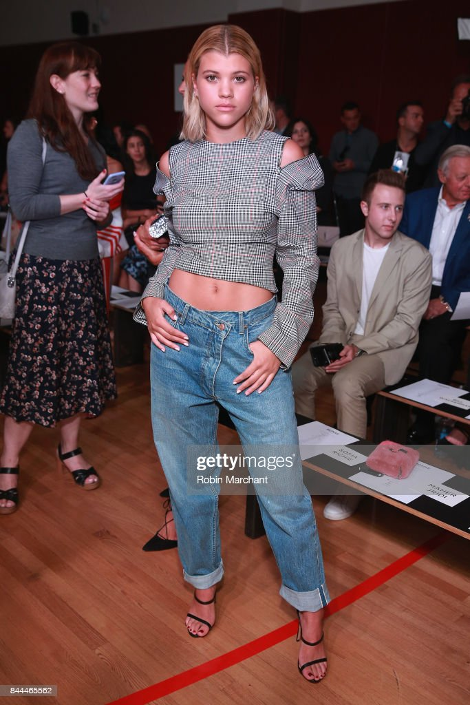 sophia-richie-attends-the-monse-fashion-show-during-new-york-fashion-picture-id844465562
