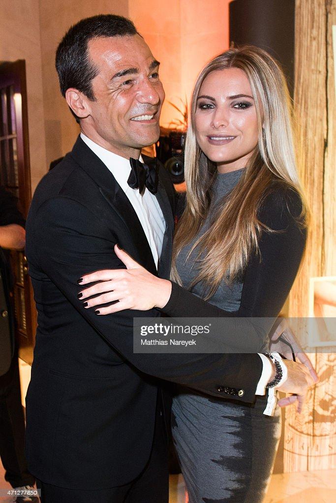 Felix Burda Award 2015  Getty Images