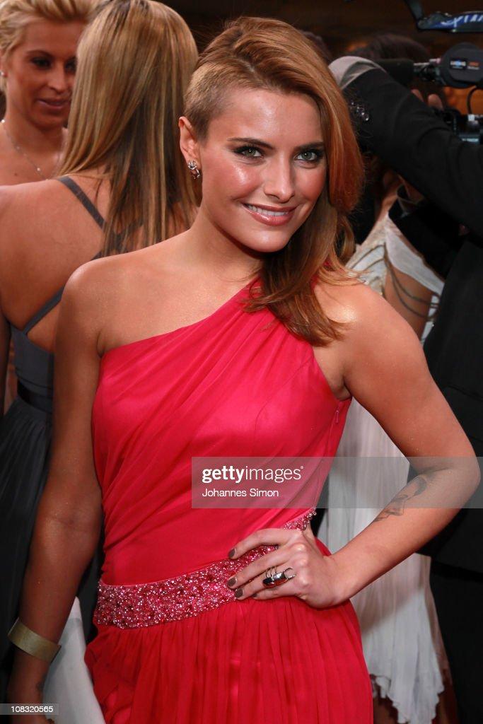 Diva Award 2011