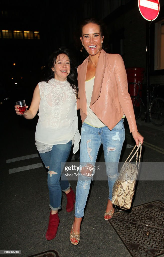 <a gi-track='captionPersonalityLinkClicked' href=/galleries/search?phrase=Sophie+Anderton&family=editorial&specificpeople=202169 ng-click='$event.stopPropagation()'>Sophie Anderton</a> at the Strand Gallery on May 8, 2013 in London, England.