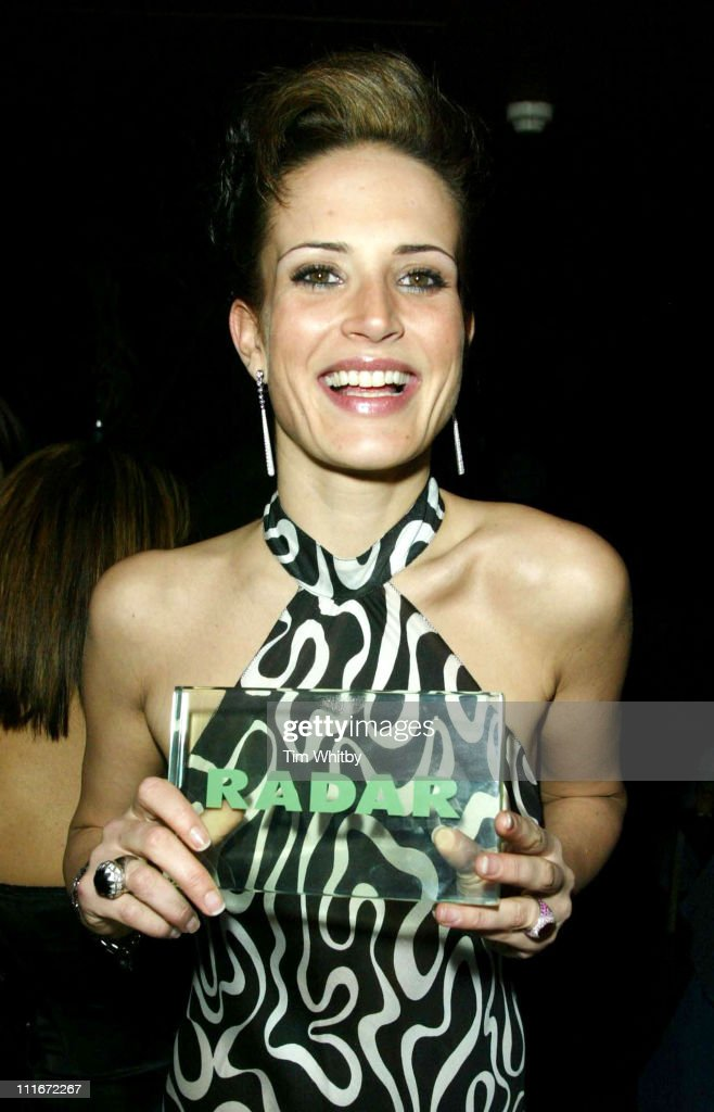 <a gi-track='captionPersonalityLinkClicked' href=/galleries/search?phrase=Sophie+Anderton&family=editorial&specificpeople=202169 ng-click='$event.stopPropagation()'>Sophie Anderton</a> with her Radar award during L'Afrique c'est tres chic! Christmas Party Hosted By <a gi-track='captionPersonalityLinkClicked' href=/galleries/search?phrase=Sophie+Anderton&family=editorial&specificpeople=202169 ng-click='$event.stopPropagation()'>Sophie Anderton</a> at Funky Buddha in London, Great Britain.