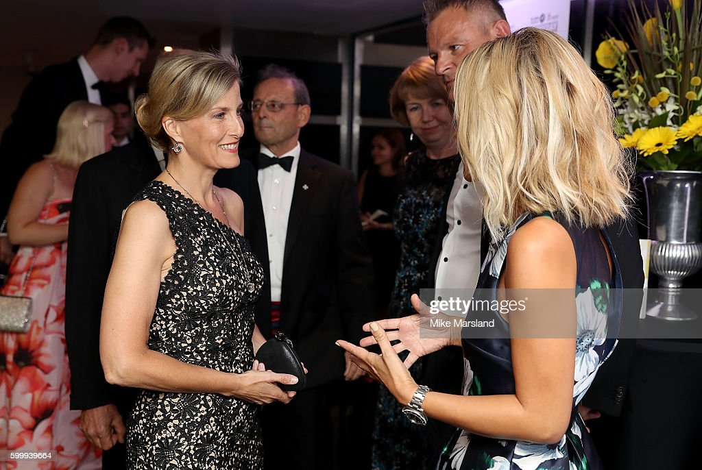 sophie-countess-of-wessex-talks-to-myleene-klass-at-the-st-john-a-picture-id599939664