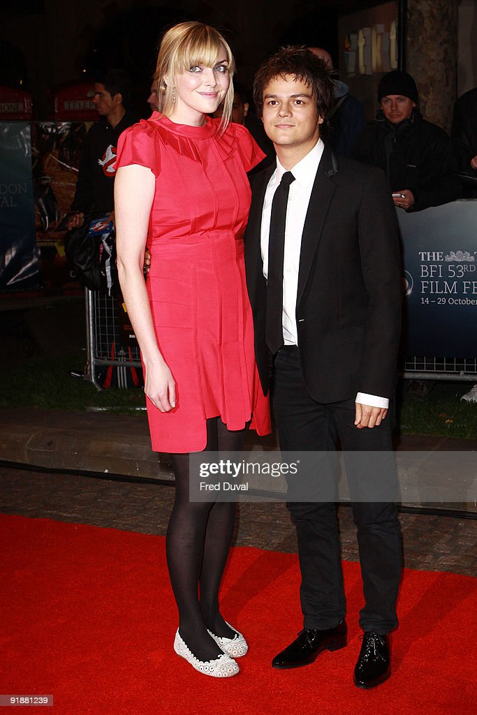 The Times BFI London Film Festival:  Fantastic Mr Fox - Opening Gala