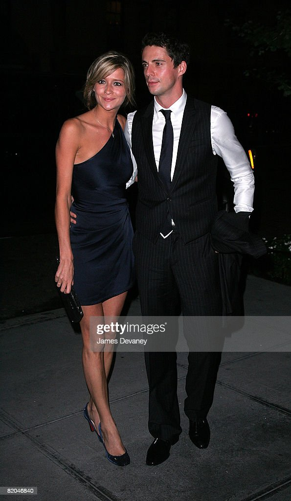 Celebrity Sightings In New York July 22 2008 Getty Images