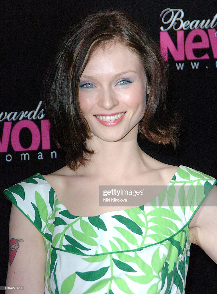 New Woman Beauty Awards - Arrivals