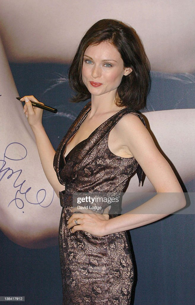 Sophie Ellis Bextor - Monsoon Photocall