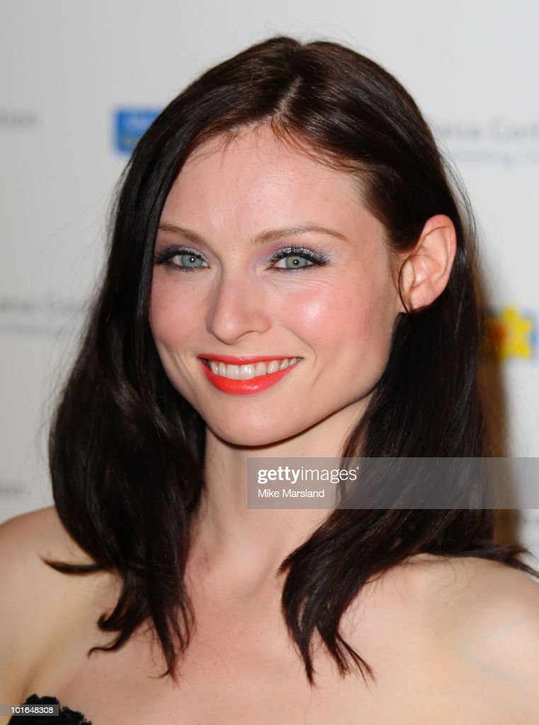 Sophie Ellis-Bextor attends the annual Raisa Gorbachev Foundation Party at Stud House, Hampton Court on June 5, 2010 in London, England.