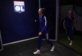 FRA: Women's Olympique Lyonnais v Chelsea Women - UEFA Women's Champions League: Semi Final First Leg