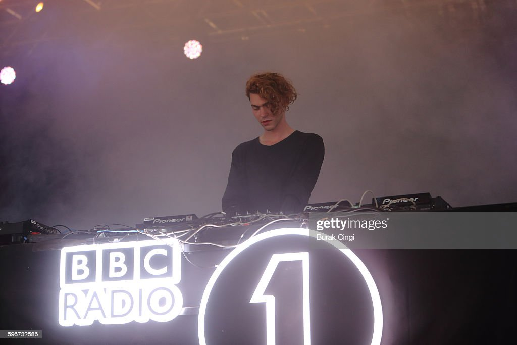 Sophie performs live on day 2 of Reading Festival at Richfield Avenue on August 27 2016 in Reading England