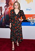 "Premiere Of Disney+'s ""Stargirl"" - Arrivals"