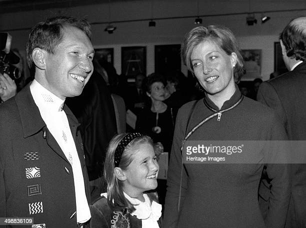 Sophie RhysJones Countess of Wessex 1996