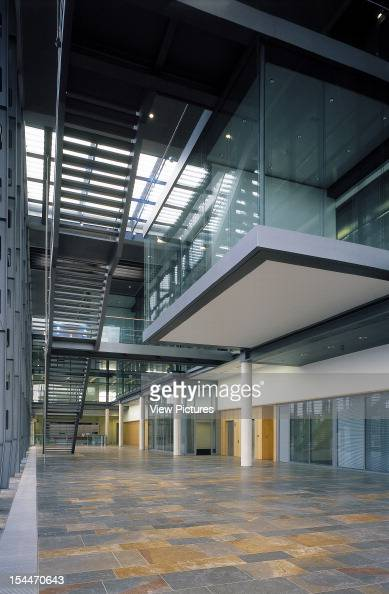 Abington United Kingdom  city photos gallery : Sophos Plc Headquarters The Pentagon Abingdon United Kingdom Architect ...