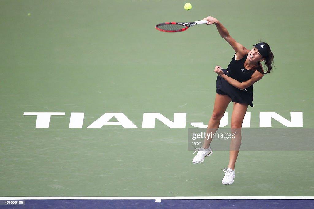 Tianjin Open 2014 - Day 5